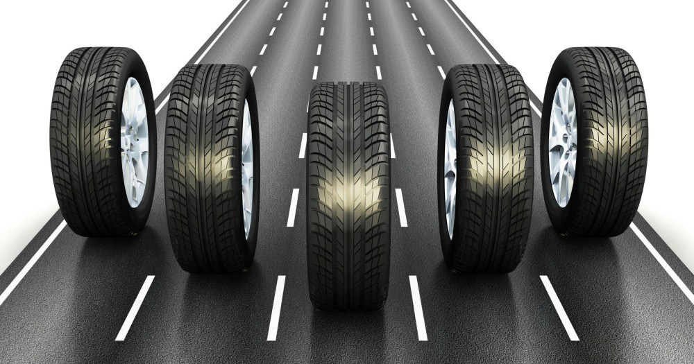 Choose The Perfect Tire For Your Requirements